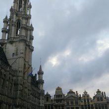 Slike sa studijskog putovanja u Belgiju