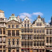 Odgođeno studijsko putovanje u Bruxelles za lipanj 2016.