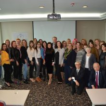 U Dubrovniku, od 01-03 ožujka 2019 godine, održana međunarodna konferencija o suradnji i umrežavanju socijalnih partnera na razini Europske Unije